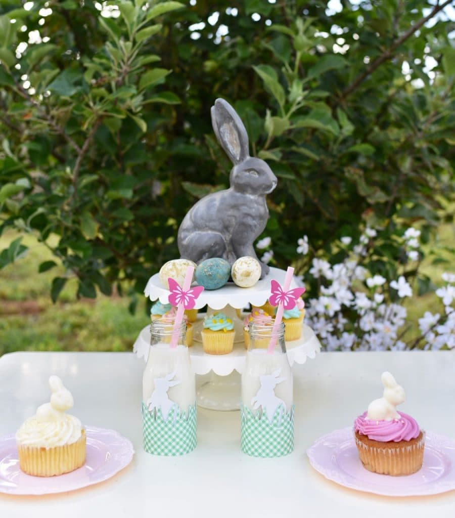 Easter treats for kids