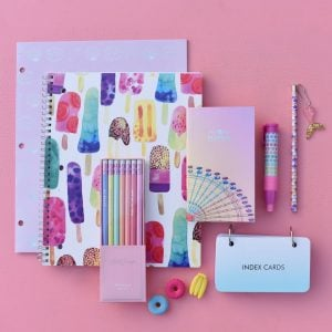 Top Stylish Back to School Supplies You NEED