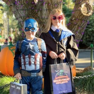 Everything You Need to Know About Legoland Brick or Treat