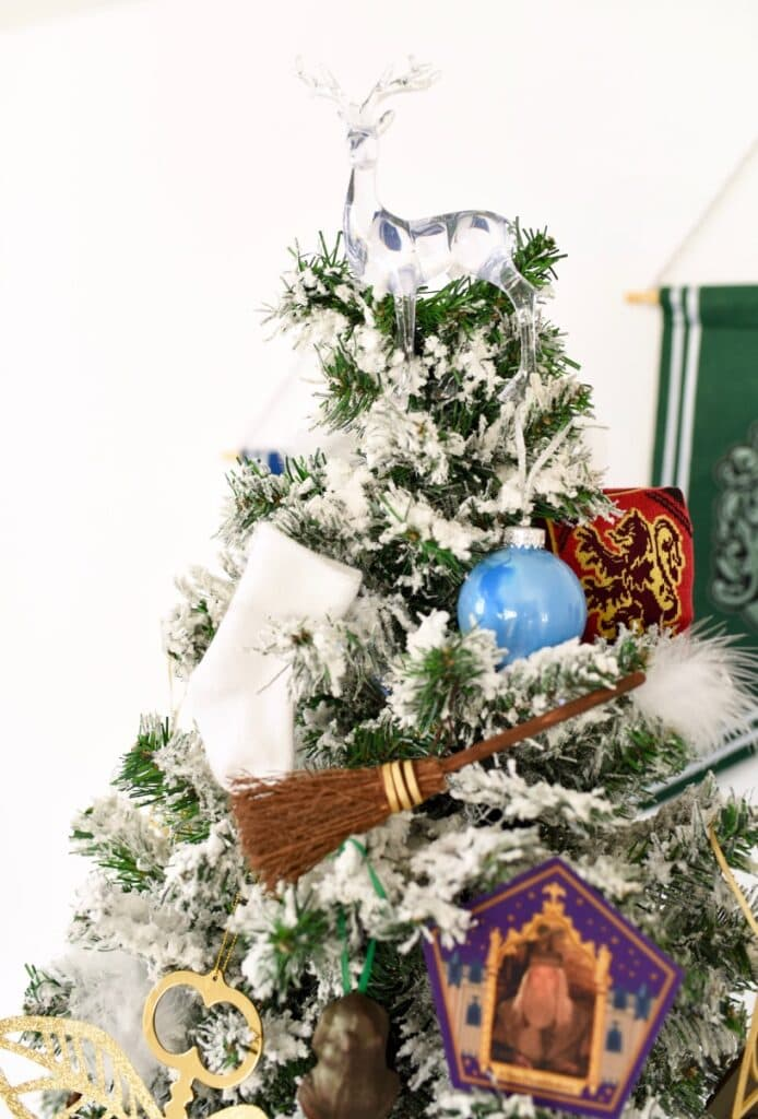 Harry Potter tree topper