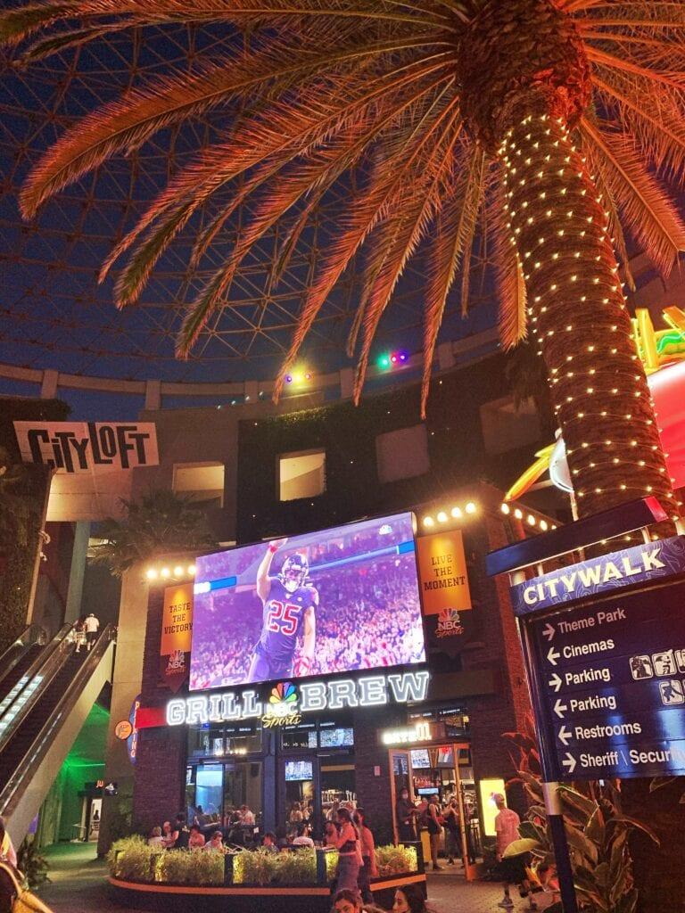 new Universal Studios Hollywood 2021